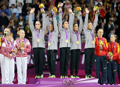 Be an Olympian