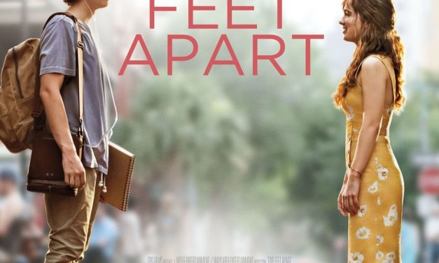 5 ways to raise awareness about cystic fibrosis during the Five Feet Apart craze